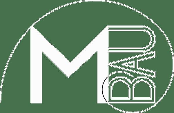 Logo M Bau GesmbH.